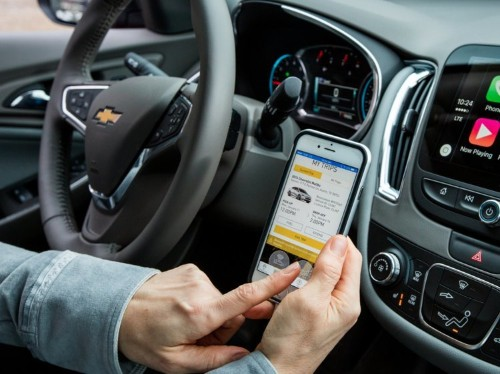 GM is ending its Maven ride-sharing service in several US cities, including Boston and Chicago
