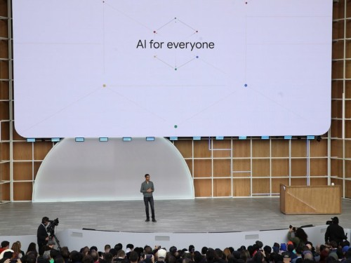 Google CEO Sundar Pichai explained how easy it is to unintentionally create a sexist, racist AI bot