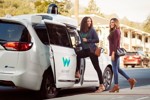 Waymo is partnering with the Renault Nissan Alliance in Japan and France
