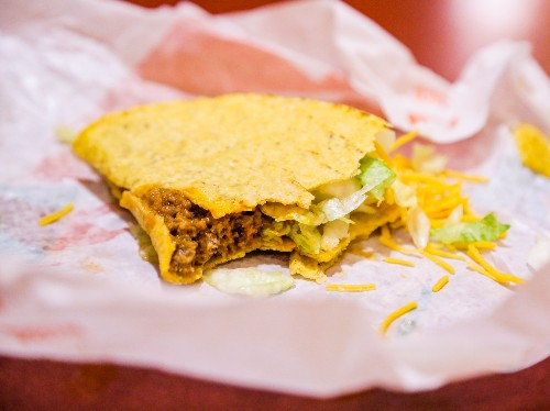 Taco Bell recalls 2.3 million pounds of beef in 21 states - Business Insider