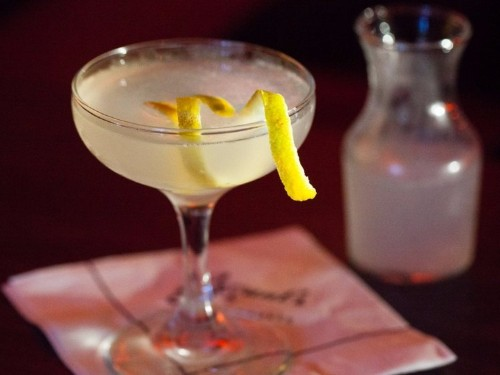 The 25 best cocktail bars in America, according to Foursquare