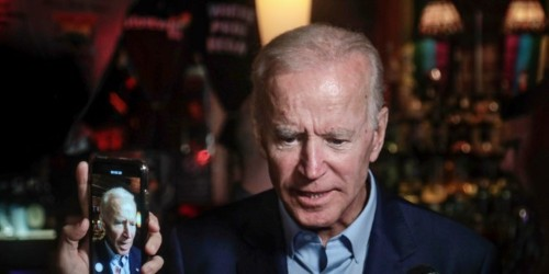 Democrats going after Joe Biden's record just in time for the debates