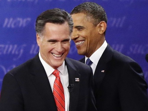Report: Chinese Hackers Were Constantly Targeting Mitt Romney During The 2012 Presidential Campaign