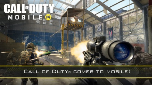 'Call of Duty: Mobile' is coming to Android and iOS this summer. Here's everything we know so far