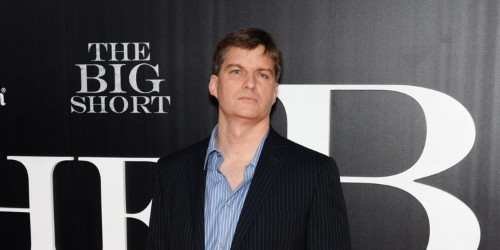 'Big Short' investor Michael Burry: Index funds are like rotten CDOs