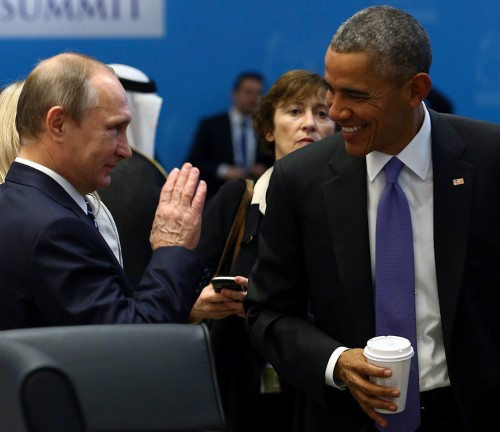 BREMMER: The Paris attacks put Russia and Iran 'in a stronger position'