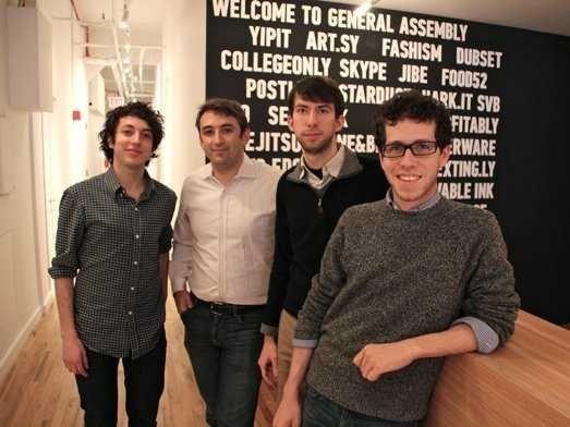 Get Smart At Startup University