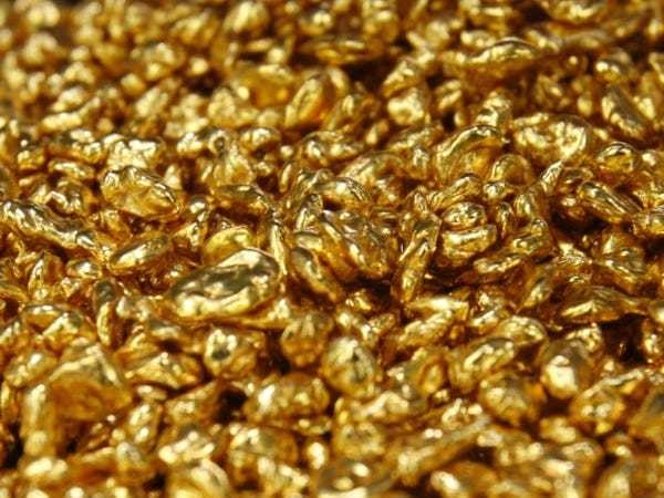 What gold is really worth — and why you shouldn't worry - Business Insider