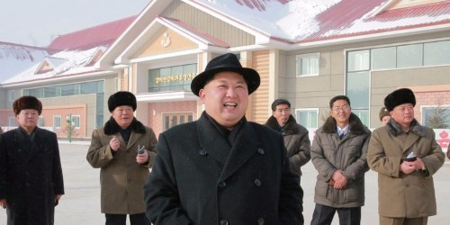 The US reportedly wants a limited strike on North Korea to give Kim Jong Un a 'bloody nose'