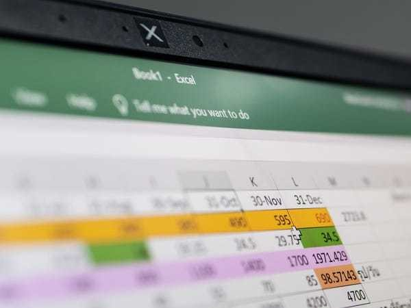 How to edit a drop-down list in Excel, depending on how you created it - Business Insider