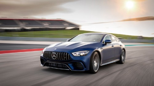 Mercedes AMG GT 63 S review features photos and verdict