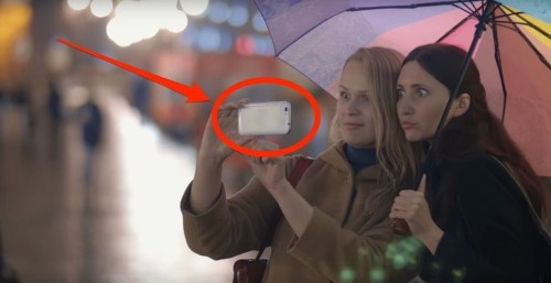 Nokia may have just leaked its new smartphone