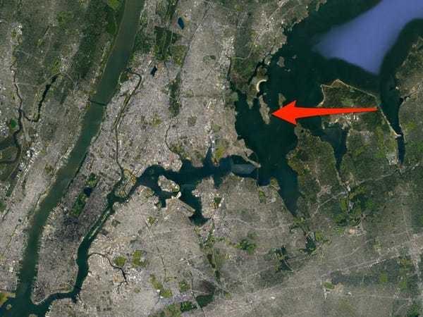 New York's City Island is a fishing village off Bronx coast: photos - Business Insider