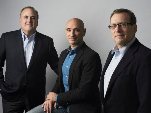 Accenture execs explain why a company's true investment isn't AI — it's in retraining its current workforce