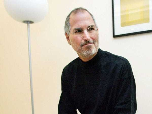 Here's how Steve Jobs trained his own brain - Business Insider