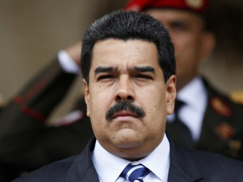 Venezuela's President Vows To Get Oil Prices Back To 'Where They Should Be'