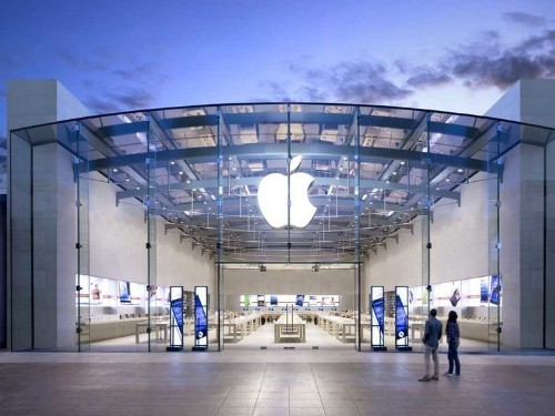 Apple And Amazon End Their Lawsuit Over Using The Term 'App Store'