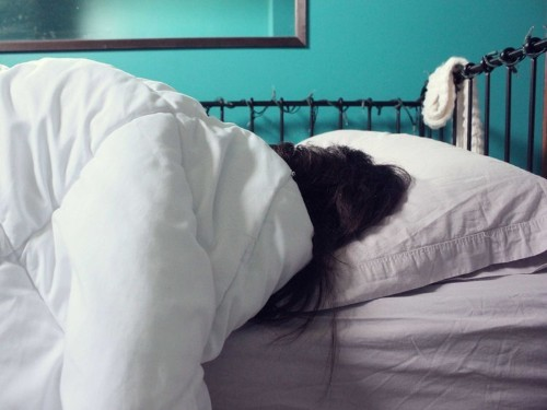 6 Tips And Hacks For Getting Better Sleep