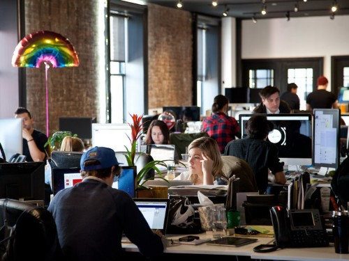 10 Essential Questions To Ask When Designing An Office