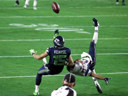 Here's the unbelievable catch that almost won the Seahawks the Super Bowl