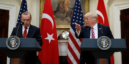 Contradicting Trump, US officials say Turkey-backed forces released ISIS - Business Insider