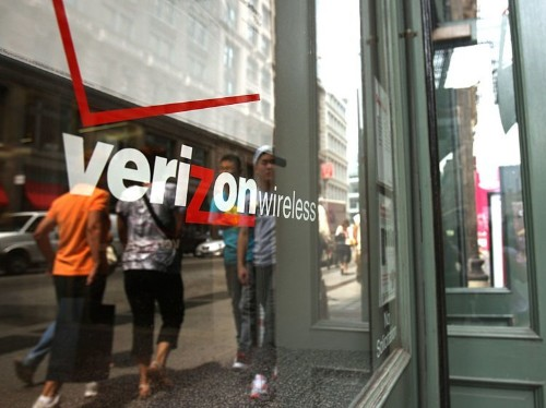 Verizon will write down $4.6 billion in value of Oath, the unit that combined AOL and Yahoo assets