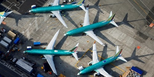 Boeing 737 Max: Europe has own requirements for plane's return