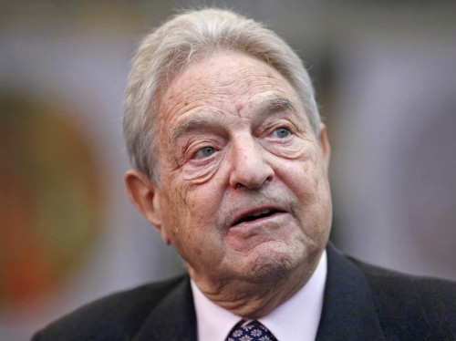 Read George Soros On Why China Is The World's Biggest Story Right Now