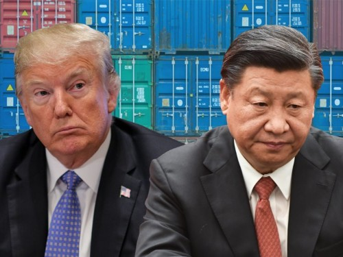 Trump administration tariffs on Chinese goods hit US importers