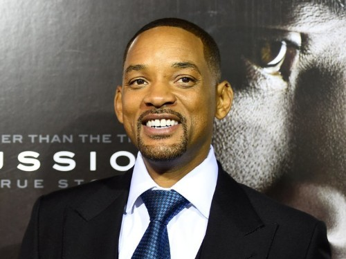 Will Smith says he became famous because of a girlfriend who cheated on him when he was 15