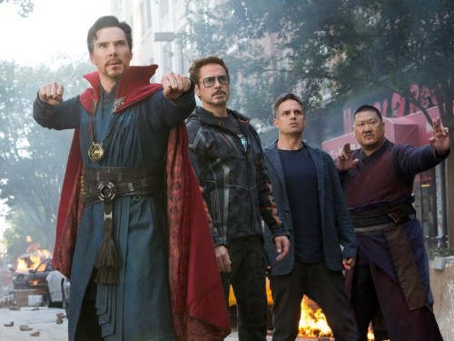 All the Marvel Cinematic Universe details you need to remember before seeing 'Avengers: Infinity War'