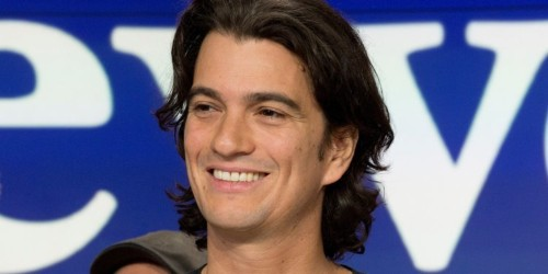 WeWork may try to wrap its roadshow and price its IPO before the Jewish New Year on September 29