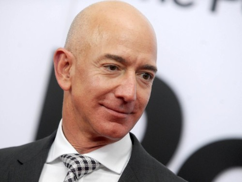 Inside the NYC building where Jeff Bezos owns 4 apartments