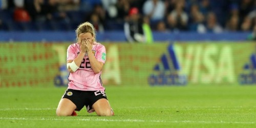VAR is hurting the Women's World Cup and soccer as we know it