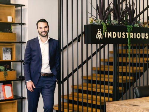 WeWork rival Industrious raises $80 million and adds management deals