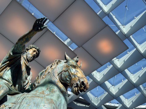 4 rituals from the philosophy of Roman emperor Marcus Aurelius that will make you mentally stronger
