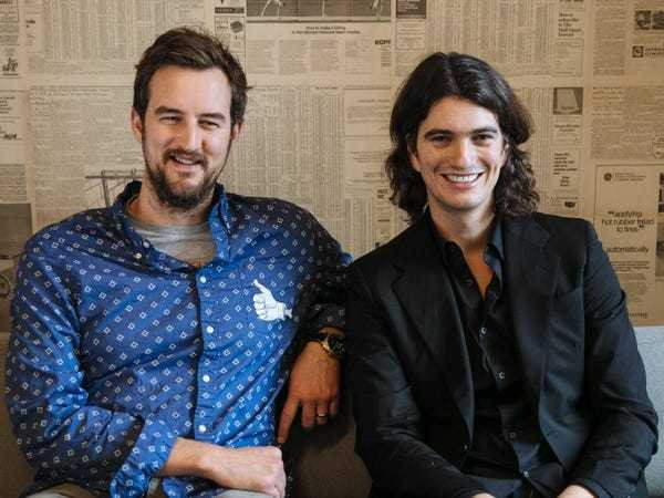 Why WeWork really might be a $10 billion company - Business Insider