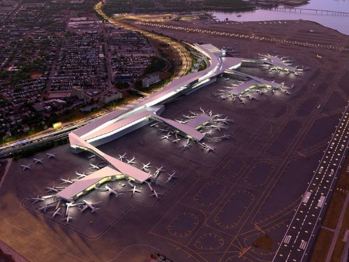 A new $4 billion LaGuardia Airport is coming