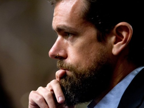 Twitter has temporarily switched off tweeting by SMS thanks to its CEO Jack Dorsey getting hacked