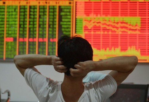 Asia markets on back foot ahead of Grece vote