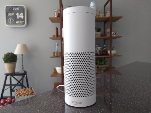 Amazon Echo will bring artificial intelligence into our lives much sooner than expected