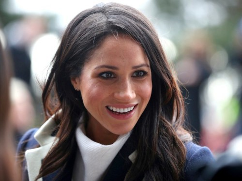 Meghan Markle didn't give friends permission to take part in CBS special