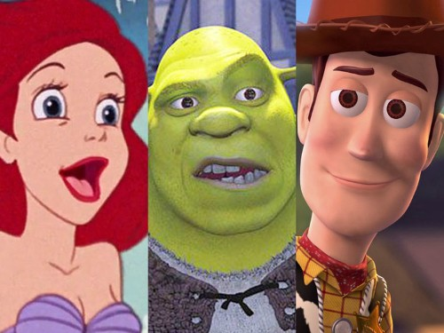 Every Oscar-winning animated movie from the last 28 years