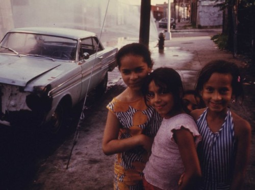 Vintage pictures show what Brooklyn was like in the summer of 1974