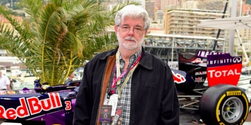 George Lucas hasn't looked at the internet in 15 years — this is why