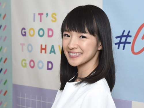 Marie Kondo: How to organize your home - Business Insider