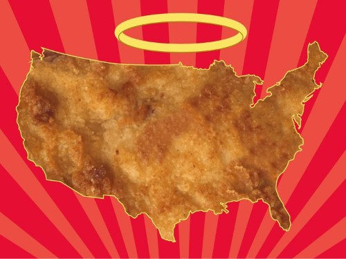 The inside story of how Chick-fil-A took over America