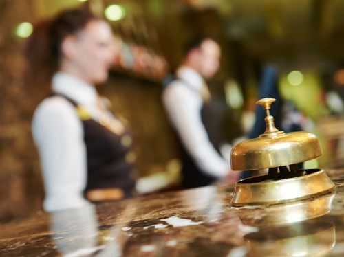 7 of the most devious hotel scams people fall for when booking a room