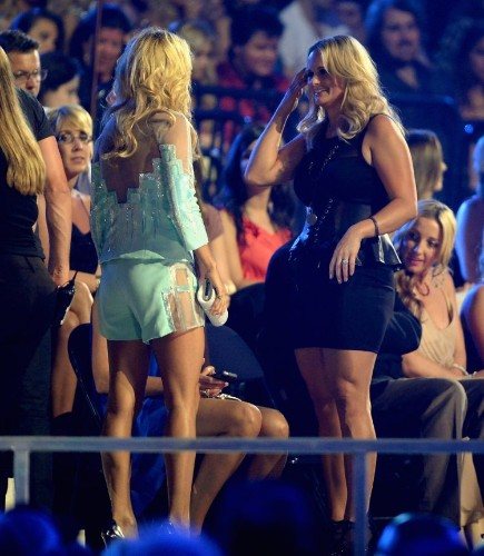 The Most Outrageous Outfits At The CMT Country Music Awards