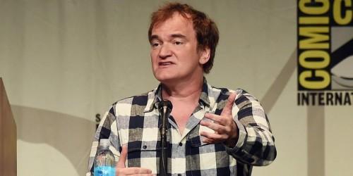 Why Quentin Tarantino doesn't like Netflix